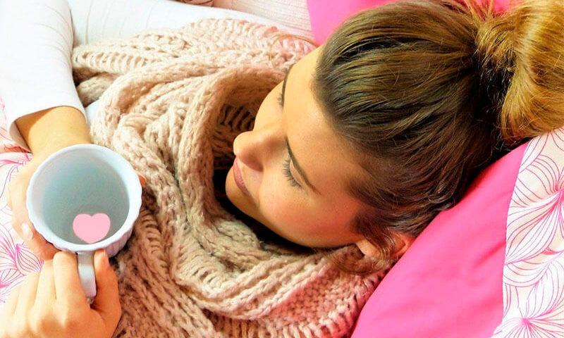 10 Tips para fortalecer el sistema inmune