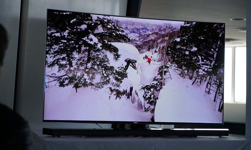 5 Smart TV de gama alta 2020