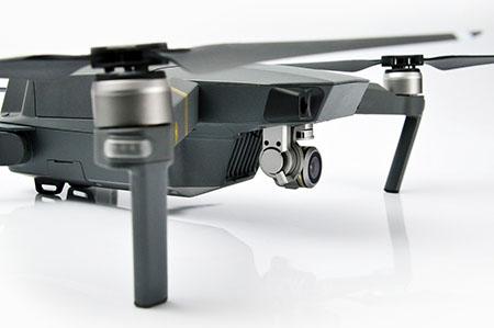 Aplicaciones para sacarle el máximo provecho a tu dron
