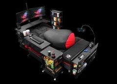 Cama gamer: Implicaciones de su lanzamiento