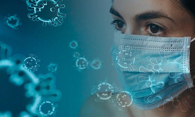 Diferencias entre gripe y coronavirus