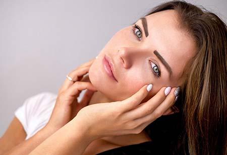 Edad saludable para comenzar a usar maquillaje