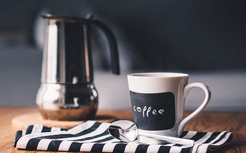 El café no es el único que puede mantenerte despierto