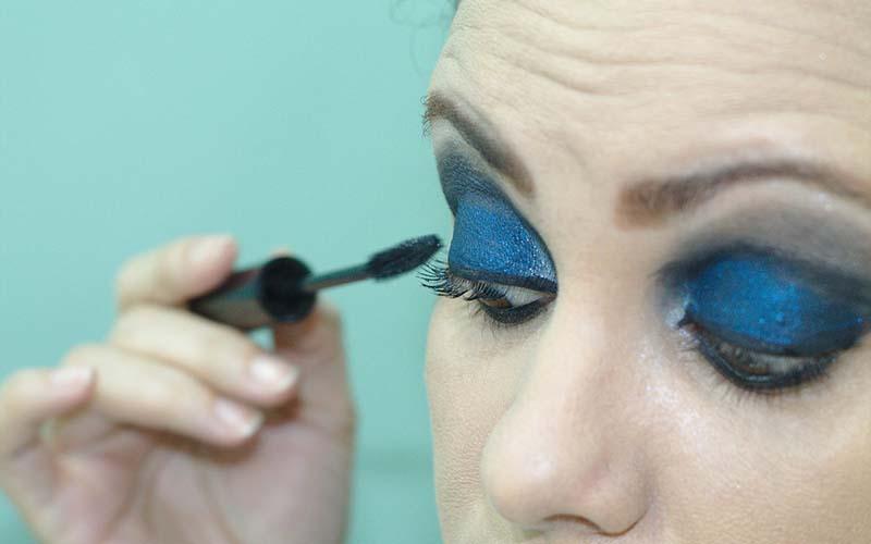Errores comunes al momento de maquillar tus ojos