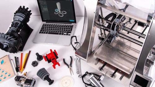Impresión 3D de piel para quemaduras