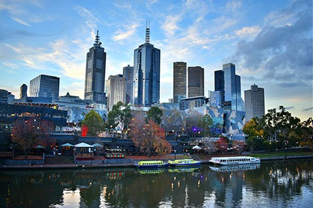 La F1 espera poder iniciar la temporada en Melbourne