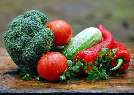 Los mejores alimentos para fortalecer el sistema inmune