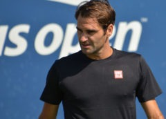 Medalla de oro individual, la tarea pendiente de Federer