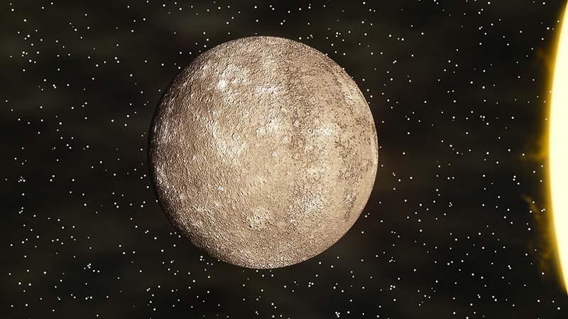 ¿Mercurio retrógrado afecta nuestras vidas?