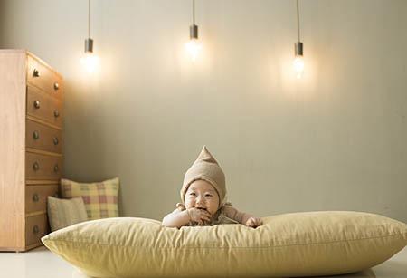 Pasos para preparar la habitación del bebé