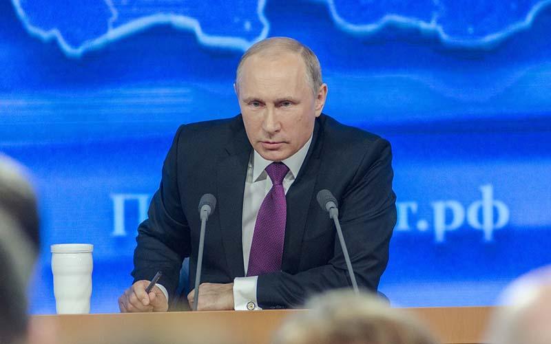 Rusia pretende prohibir el matrimonio gay