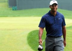 Tiger Woods considerado para el salón de la fama