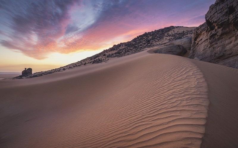 Qué ver y hacer en Argelia