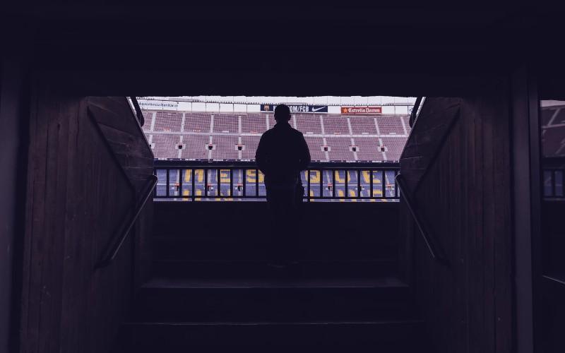 Situación del FC Barcelona